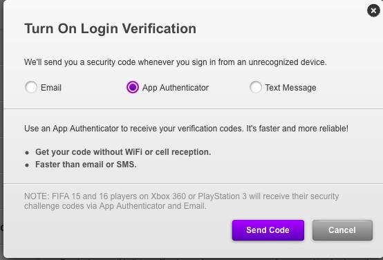 Email & Phone Verification