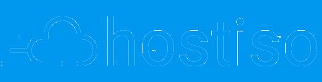 Hostiso Logo